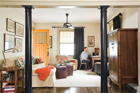 Bungalow 8 Home Decor : Craftsman Style Home Decorating Ideas