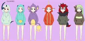 :241: Pokemon Sweaters Base Edit 3 :Iggypixel: by CLGbases ...