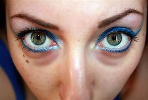Sectoral Heterochromia by SugarZombieDoll on DeviantArt