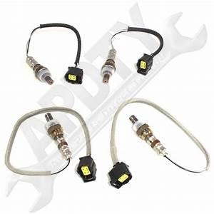2003 Oxygen Sensor Set  4