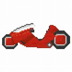 Pixel Art Voiture De Sport : 14 best pixel art images on pinterest pixel art cars and knight ~ Maxctalentgroup.com Avis de Voitures