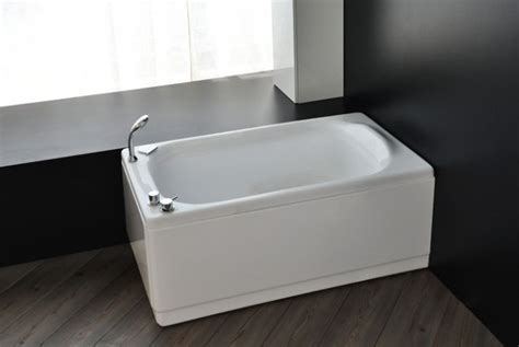 vasche da bagno con sedile vasca da bagno quot sedile