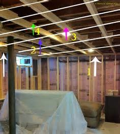 1000  images about DIY repair sagging floors on Pinterest