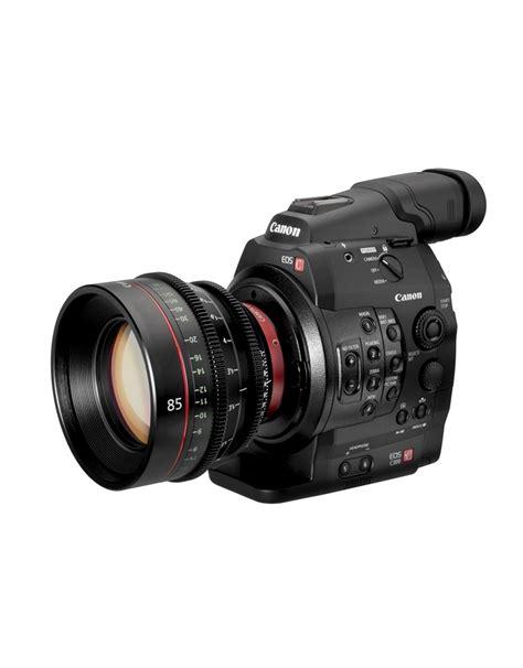 canon eos  cinema camera  ef mount good dog digital