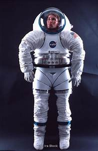 NASA Futuristic Space Suit (page 5) - Pics about space