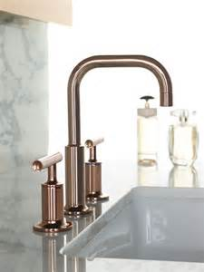 purist 8 quot widespread lavatory faucet purist bathroom