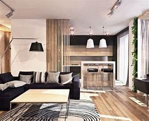 separation cuisine salon decouvrez les 20 idees les plus With meuble pour separer cuisine salon 1 6 idees pour diviser un studio joli place