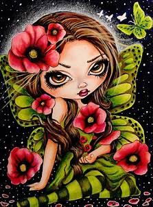 146 Besten Jasmine Becket Griffith Malbcher A Fantasy Art