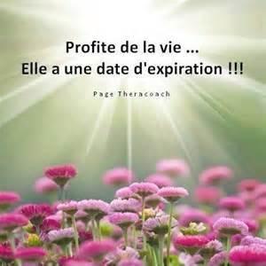 De La Brièveté De La Vie by Profite De La Vie Elle A Une Date D Expiration