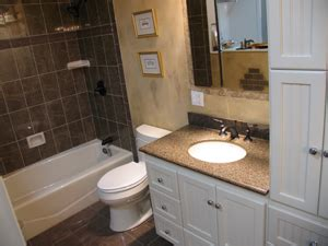 bathroom remodeling yonkers yorktown heights  rochelle