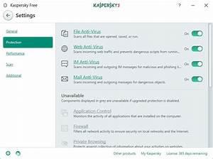 Antivirus En Ligne Kaspersky : kaspersky free kaspersky annonce son antivirus gratuit bilan et lien de t l chargement ginjfo ~ Medecine-chirurgie-esthetiques.com Avis de Voitures