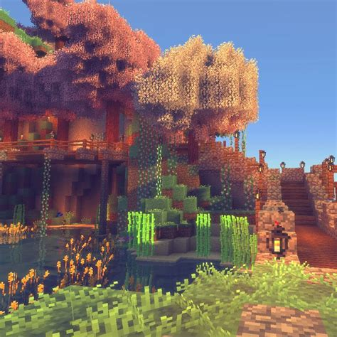 minecraft build  amazing minecraft minecraft shaders minecraft architecture
