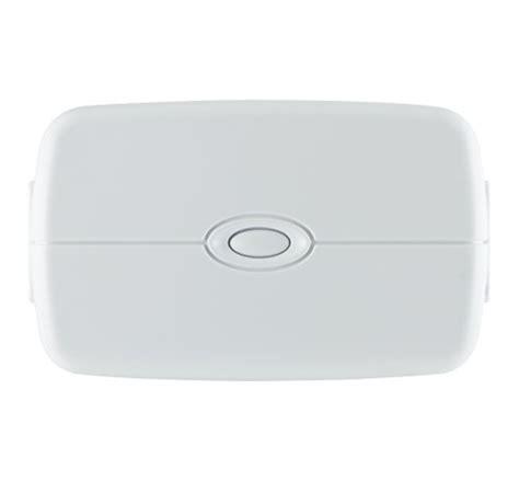 ge z wave wireless smart lighting control l module