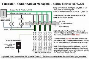 Circuit Breaker Reset For Sound Locos
