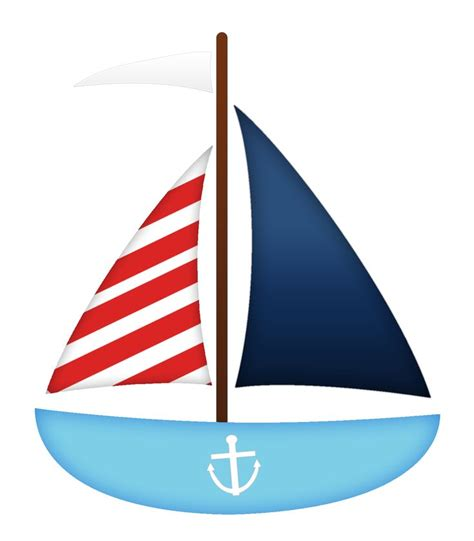 Free Clipart Of Boat by Sailboat Clipart Clipartion