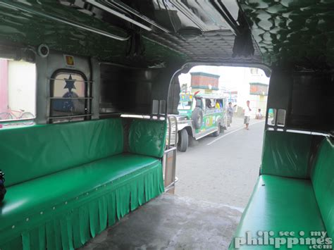 philippines jeepney inside guest post my philippine adventure part 1 see my