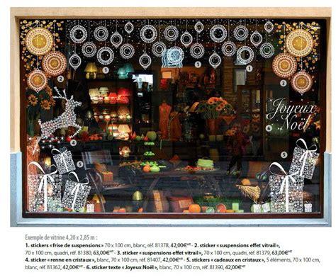 stickers 233 lectrostatiques de vitrine pour no 235 l retif