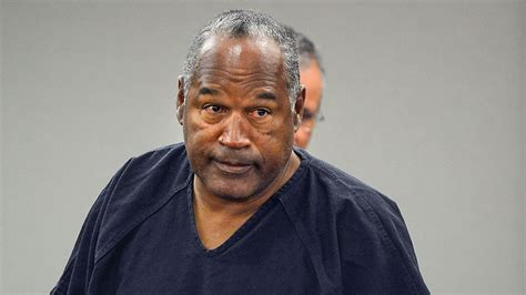 Nevada: OJ Simpson Released From Prison - The Gazette Review