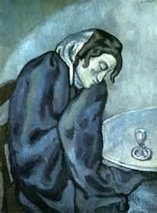 Pablo Picasso ~ Cubist movement   Tutt'Art@   Pittura ...