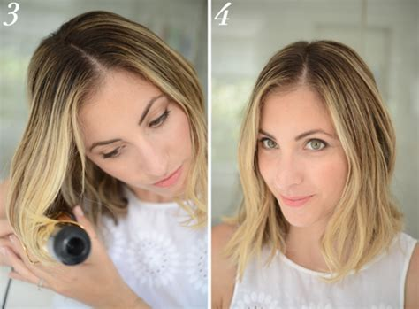 3 Hairstyle Hacks For A Short Bob