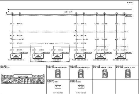 factory radio wiring diagram sm pix orig by ssinstal