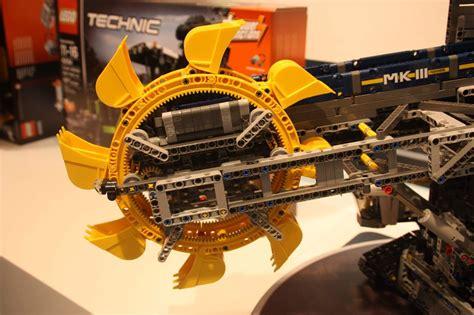 andrews lego world  technic  set images