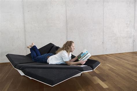 canap d pliable cay sofa canapé pliable design