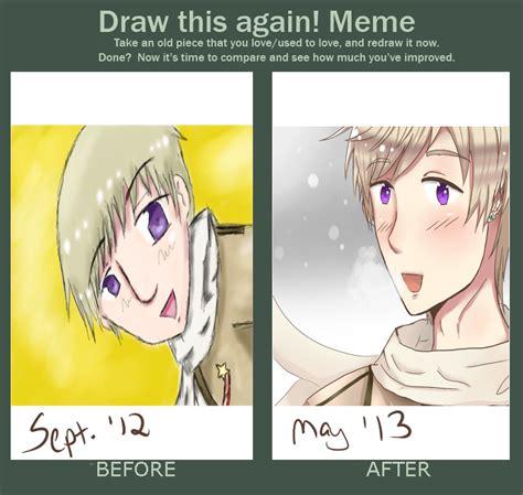 Draw This Again Meme Fail - draw this again russia meme by mikaalamode on deviantart