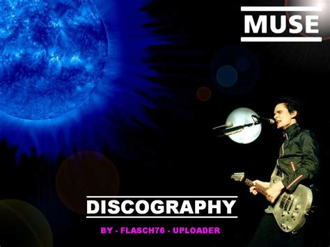 Muse-discrography Images