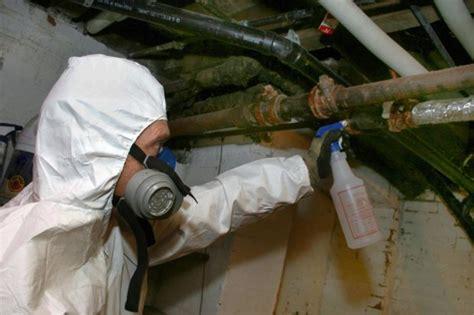 future  asbestos regulations remains uncertain oakland