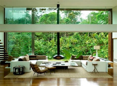 House In The Middle Of The Amazonian Forest by House In The Middle Of The Amazonian Forest Decoholic
