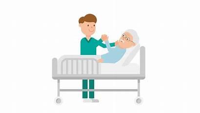 Patient Cartoon Care Svg Commons Pixels Wikimedia