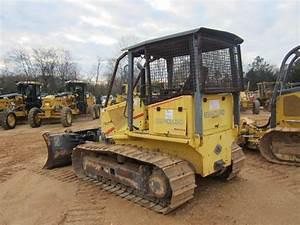 New Holland Tractor Manual  U00bb New Holland Dc80 Bull Dozer