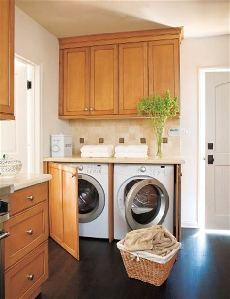 kitchen laundry room design tips cold self storage 5306