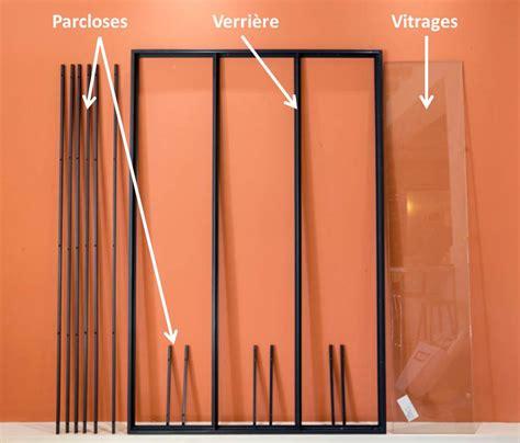 fabriquer un bureau en bois installer et poser soi même sa verrière atelier d 39 artiste