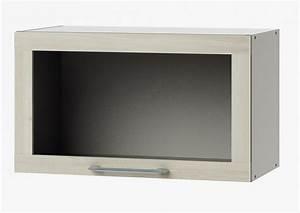 Meuble Haut Cuisine But : meuble haut de cuisine 1 abattant vitr cuisto meuble de cuisine cuisine ~ Preciouscoupons.com Idées de Décoration