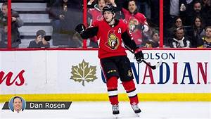 Duchene focused on being productive for Senators, not next ...