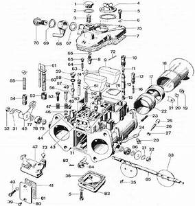 45 Dcoe Diagram