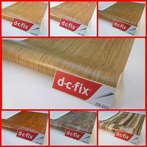 Dc Fix Tischdecken : dc fix wood grain sticky back self adhesive vinyl film ~ Watch28wear.com Haus und Dekorationen