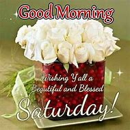 Saturday Good Morning Blessing Quotes