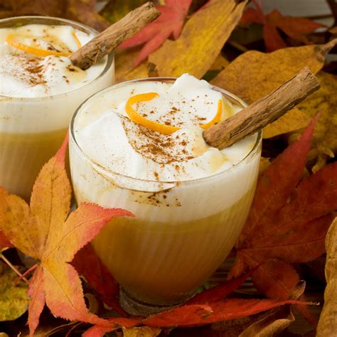 Pumpkin Latte Dunkin Donuts by Nutrition Facts Fall Coffee Drinks