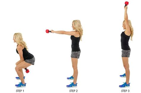 Overhead Swing kettlebell overhead swing where get