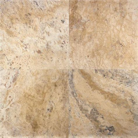 honed  filled philadelphia travertine tile