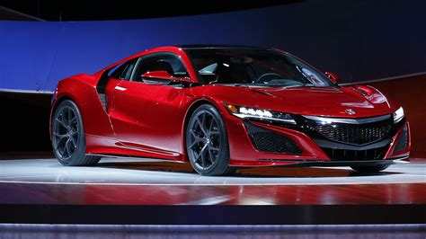 Acura Nsx 0 60 by 2016 Acura Nsx Price Release Date Engine 0 60 Exterior
