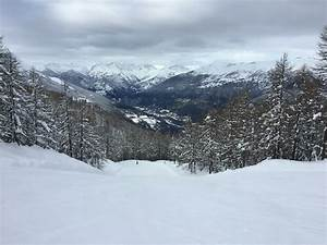 Sauze d'Oulx Snow Report and Forecast 12 January 2018 ...