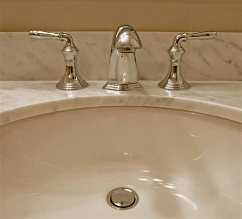 remove stains from porcelain sink removing stains from a porcelain sink thriftyfun