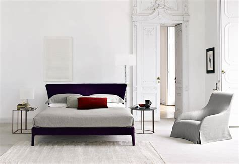 B B Italia Bett by Bett Febo Maxalto Design Antonio Citterio