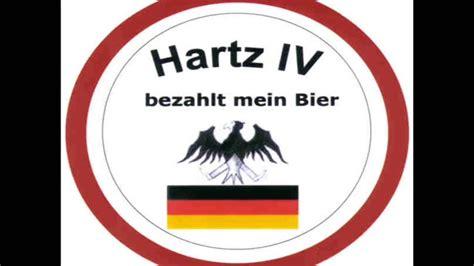 Der Hartz Iv Song Deutsch German Youtube
