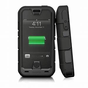 Mophie Introduces Huge And Rugged Iphone Case With Built