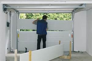 Garagentor Einbau Firmen : garagentor modernisierung renovierung novoferm ~ Orissabook.com Haus und Dekorationen